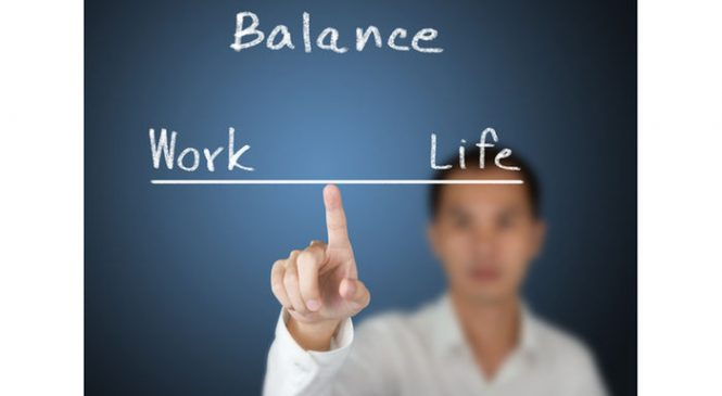 Learn How To Balance A Good Work And Personal Life