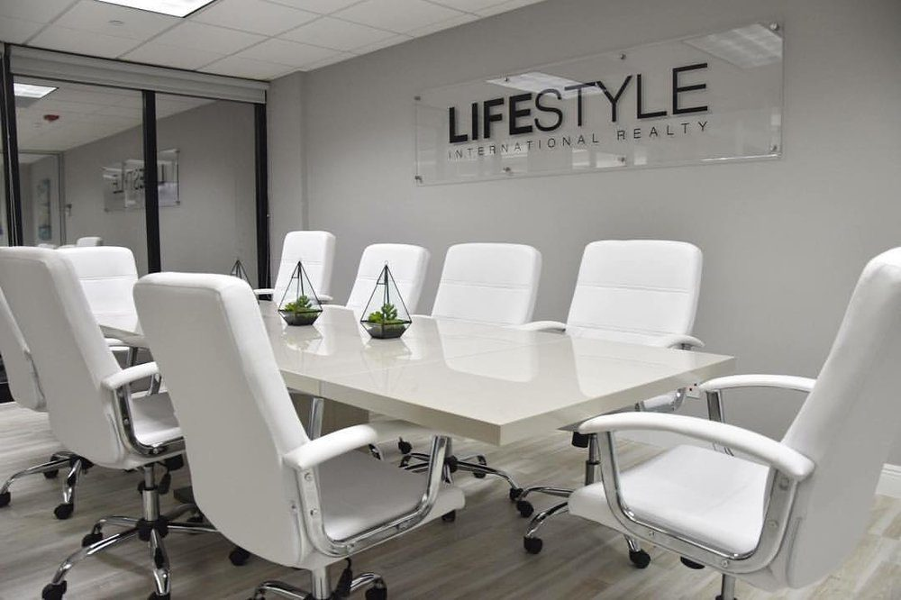 lifestyle firm