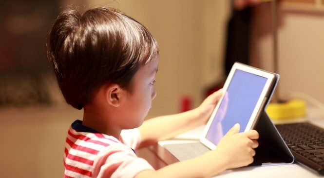 Tips How To Deal With Kids Facilitating Use Of Technology