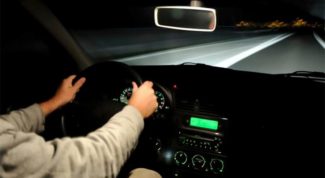 Tips How To Drive Safely At Night
