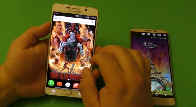 How To Make Smartphone Perform Faster While Playing Games