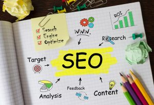 SEO (Search Engine Optimization) Tips