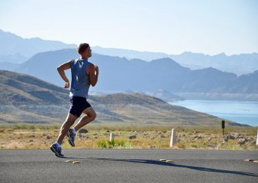 Why Carbohydrate Is Important In Diet For Budding Athletes