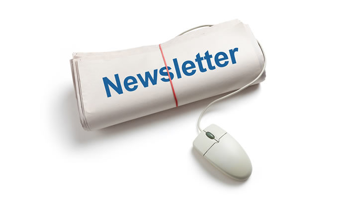 e-Newsletter Subscribers