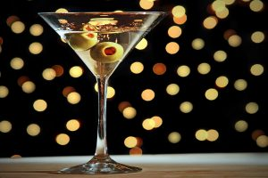 How to Order and Drink a Martini Like a Man