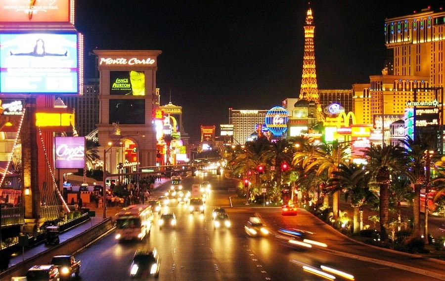 Las Vegas Stay