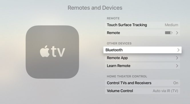 How To Pair Bluetooth Keyboard With Apple TV