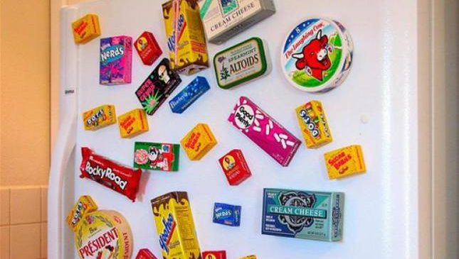 Personalized Promotional Magnets for Businesses