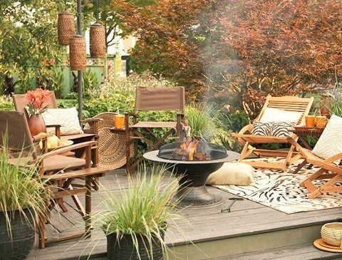 Redecorate for a Cozy Fall