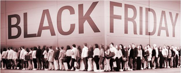 Stay On Budget For Black Friday Beyond