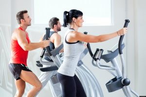 The key to having a long life exercise