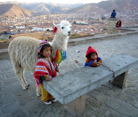 Top 10 things to do in Peru