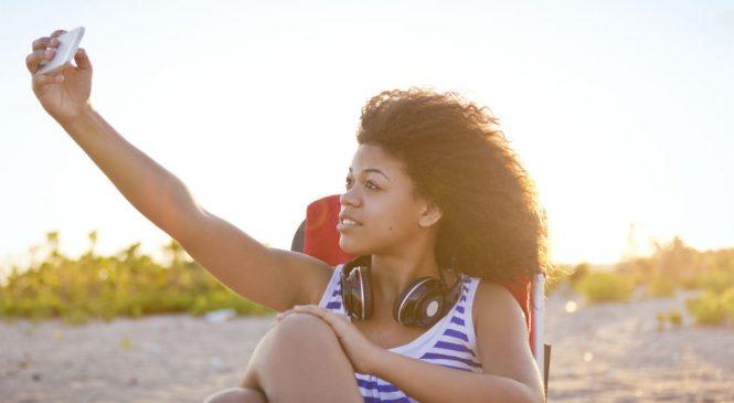Top Tips How To Make Selfies Look Better