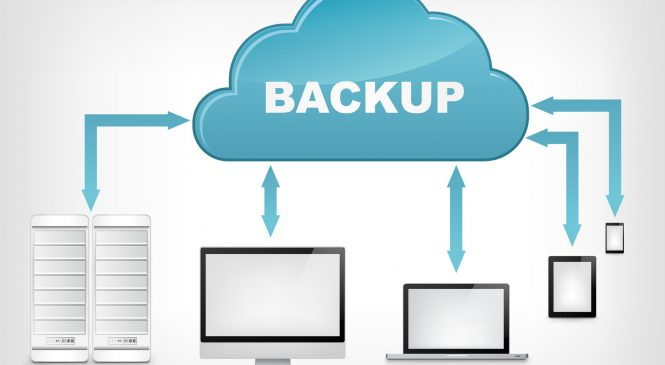 What Methods To Be Followed For Data Backup And Data Recovery