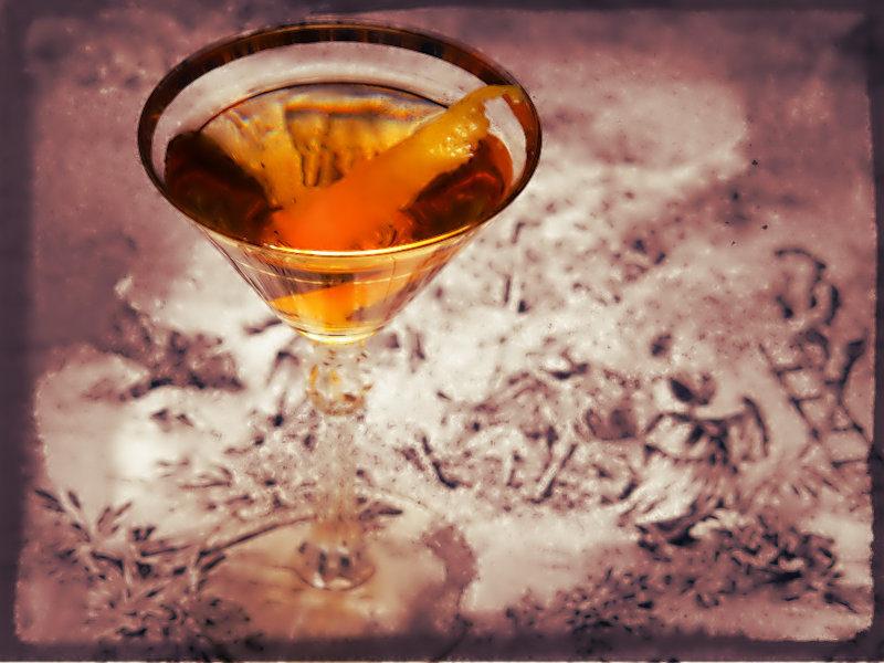 Brandy - Netherland Drink