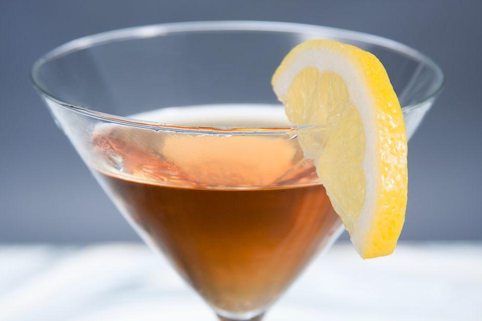 Brandy - Stinger