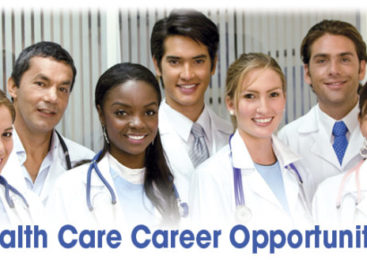 Looking For Jobs In Healthcare? Know These Details