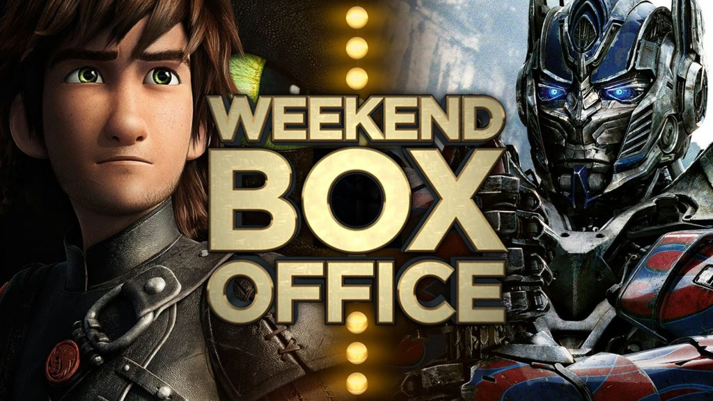 Top 10 Box Office Weekend Movies Report October 27-29, 2017