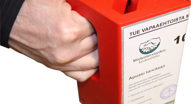 How Promotional Gifts Can Help Raise Fund For Charity