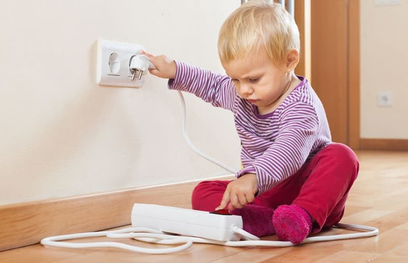 Projects involving electrical hazards