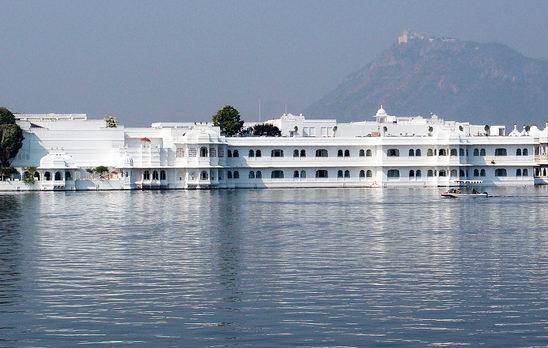 Visit Lake Palace In Udaipur, Indian State Of Rajasthan