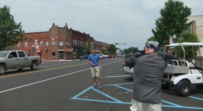 Why Visit Little Town Of Lakeview In Michigan