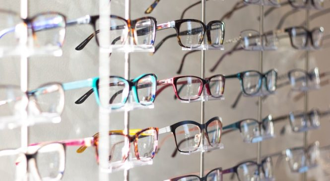 Will Reading Glasses Soon be a Thing of the Past?