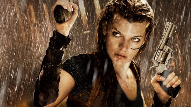 Resident Evil: The Final Chapter Filming To Start In August