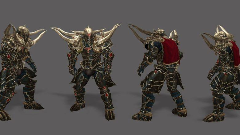 Blizzard Working On Diablo III 2.2.0 Patch