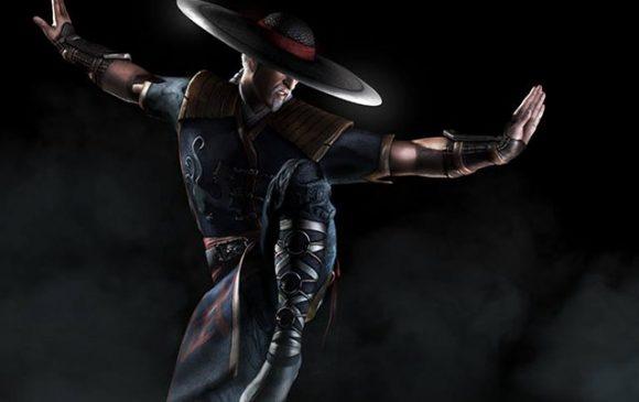 Mortal Kombat X Releasing On April 14