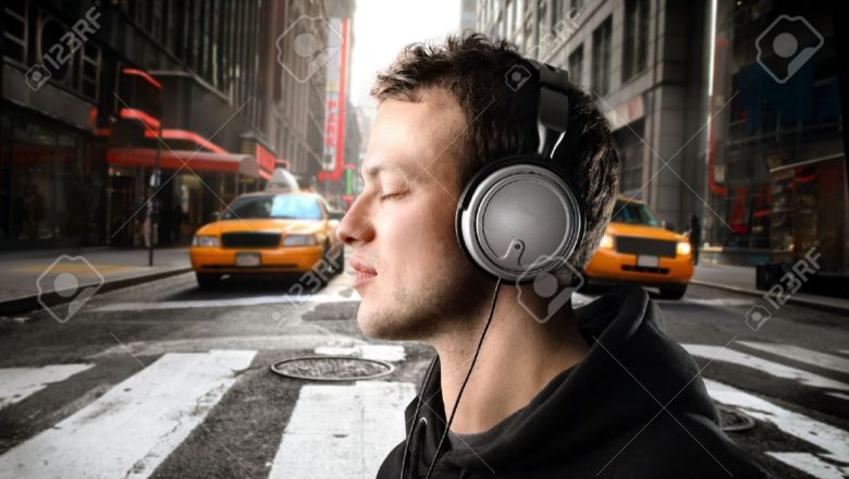Decrease the amount of time you listen to music by a significant amount