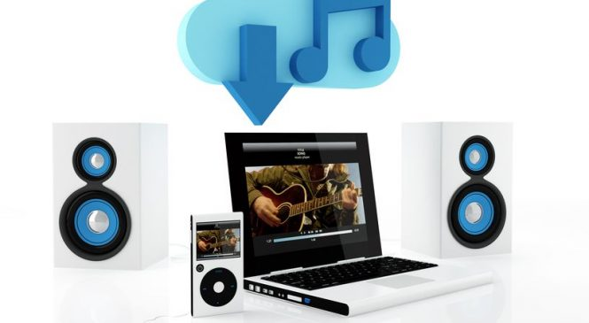 How To Choose Best Music Storage Services