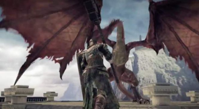 Review – Dark Souls II: Scholar of the First Sin