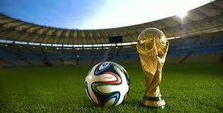 World Cup football as we know it