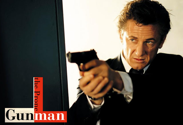 The Gunman- Movie Review
