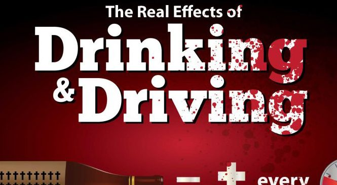 Teenagers Still Don't Realize The Effects Of Drinking