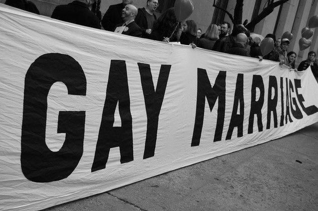 Gay ruling to be celebrated by the travel companies