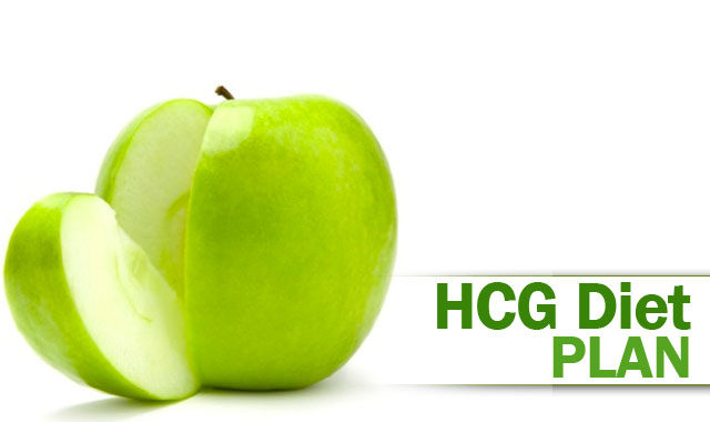 HCG Diet – Losing Weight was never that Easy