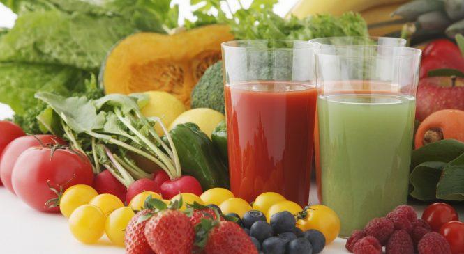 How Does Juice Detox Make You Feel?