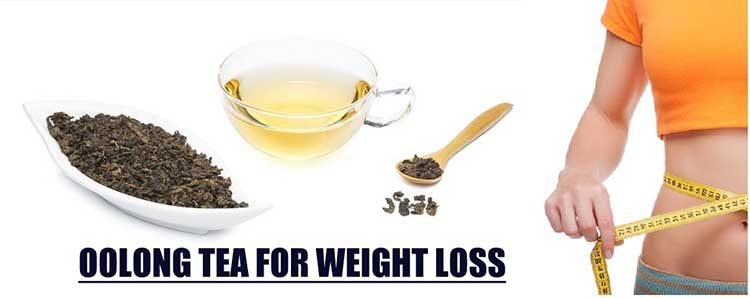 Oolong Tea For Faster Weight Loss