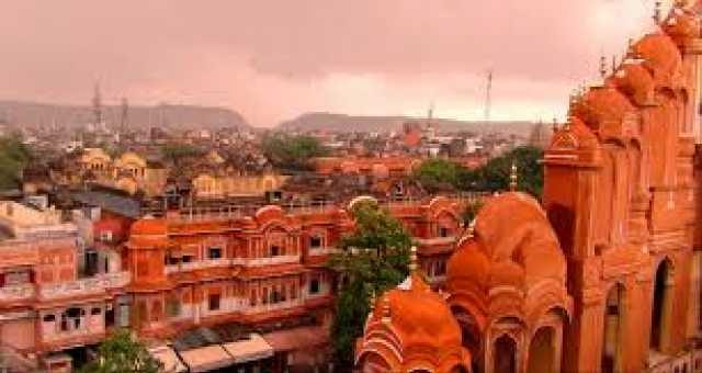 Choosing the Best Location to Buy Jaipur Property
