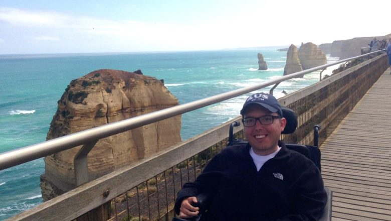 How to undertake traveling with a disability?