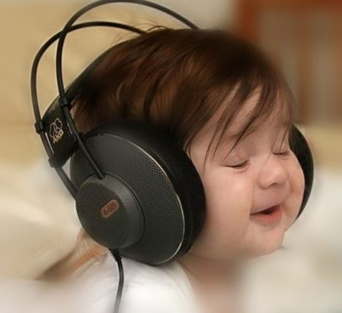 The power of healing with music