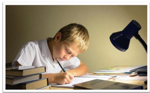 Why Students May Not Complete Homework