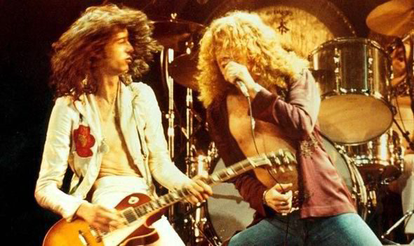 Some of the Most Sampled Classic Rock Tracks of All Time