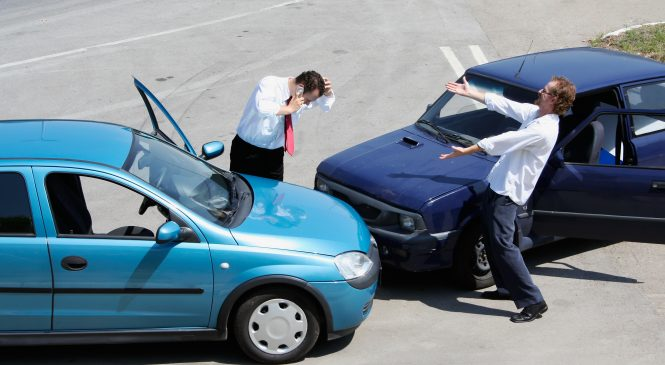 Automobile insurance- How to lower it?