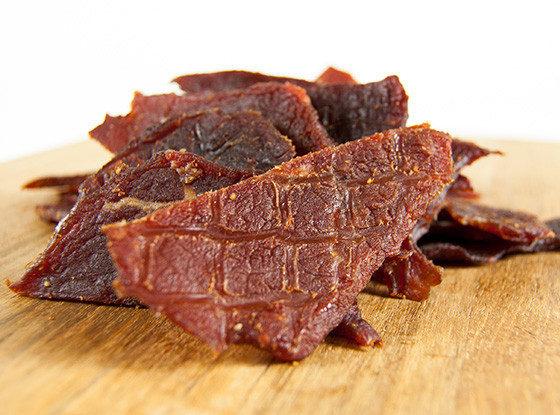 Top Five Reasons You Should Start Having Organic Beef Jerky Now