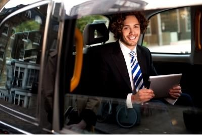 What to Expect from a Private Taxi Service