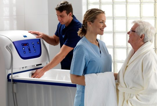 How product design is aiding hospital hygiene