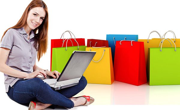 The basis of lifestyle changes through the online shopping